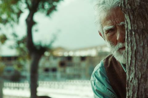 The Oblivion Verses': Venice Review | Reviews | Screen