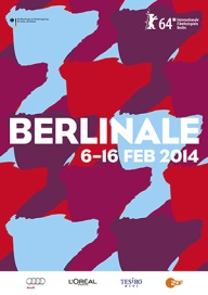 Berlinale poster 2014