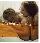 Screenwriting book cover
