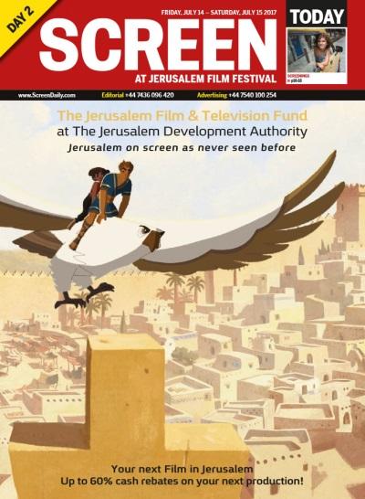 Jerusalem day 2
