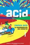 ACID Cannes 2013 poster