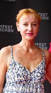 Susanne Lothar at Filmfest Munich last month