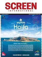 Haifa special 2016