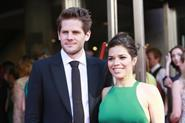America Ferrera and Ryan Piers Williams ahead of their premiere of X/Y