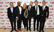 Duncan Kenworthy Arinze Kene Lisa McGrillis Russell Tovey Ben A. Williams John Donnelly