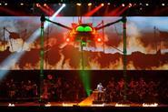 Jeff Wayne's Musical Version of The War of The Worlds – Alive On Stage! The New Generation