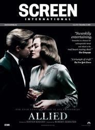 Allied cover