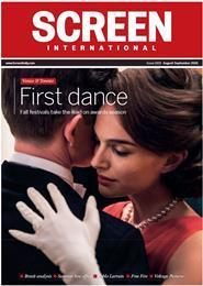 Screen cover August September 2016