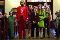 'Girl Asleep', 'Captain Fantastic' among Seattle winners