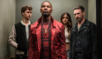 'Baby Driver': Review
