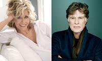 Venice Film Festival to honour Jane Fonda and Robert Redford