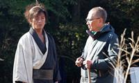 Takashi Miike talks 'Blade Of The Immortal' and Cannes
