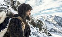 'Iceman': Locarno Review
