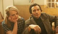 'Mad To Be Normal' starring David Tennant wins at Galway Film Fleadh