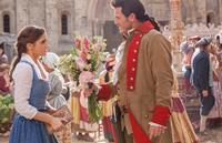 UK box office: 'Beauty And The Beast' waltzes to record $24.5m
