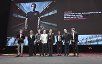 'Jailers','Babylon Berlin'win at MIPDrama Screenings