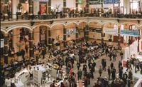 Berlin: indies face tough EFM climate