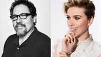 Scarlett Johansson, Tom Hanks, Lena Dunham in Tribeca Talks programme