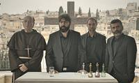 New Europe takes Israeli comedy 'Holy Air' to EFM