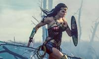 UK box office: 'Wonder Woman' records hat-trick