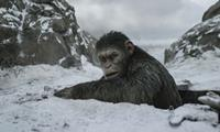 UK box office: 'Apes' lands top with $9.4m debut