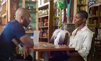 Set report: 'Been So Long' starring Michaela Coel and Arinzé Kene