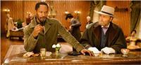 Django heads towards $150m at international box office