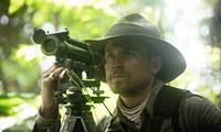 Charlie Hunnam: Robert Pattinson didn't speak to me during 'The Lost City Of Z'
