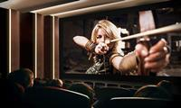 The next big thing in cinema technology could be LED screens