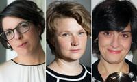 Sydney Film Festival picks 10 female directors to watch