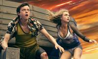 'Valerian And The City Of A Thousand Planets': Review