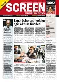 Zurich Daily 2