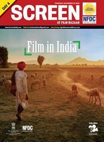 Screen Film Bazaar Day 4