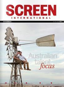 Screen Australia Special 2014