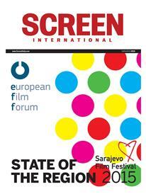 Sarajevo 2015 State of the Region