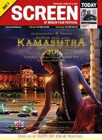 Berlin 2014 Daily 7