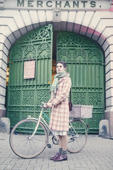 Secret Cinema Grand Budapest Hotel