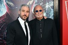 Matt Tolmach and Avi Arad