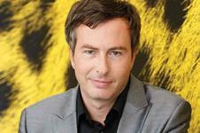 Olivier Pere, Artistic Director, Locarno International Film Festival