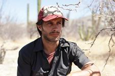 Gael Garcia Bernal in Forsaken