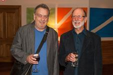 Stephen Frears, Chris Menges