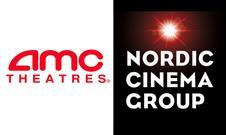 AMC nordic cinema group