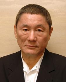 takeshi kitano 2016