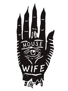 Housewife logo