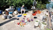 Marc Quinn - Making Waves