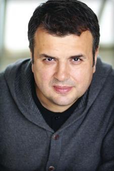 Sergei Yershov - Screen International