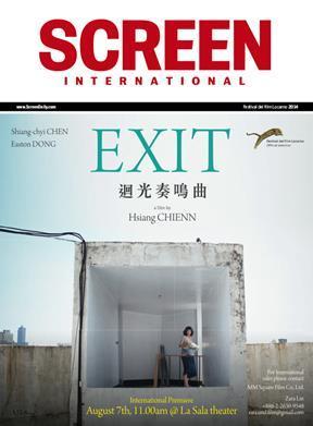 Locarno 2014 cover