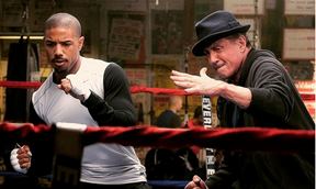 creed michael b. jordan