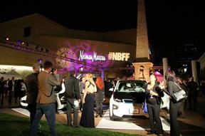 NBFF party shot