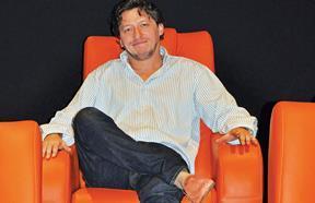 Gianluca Chakra